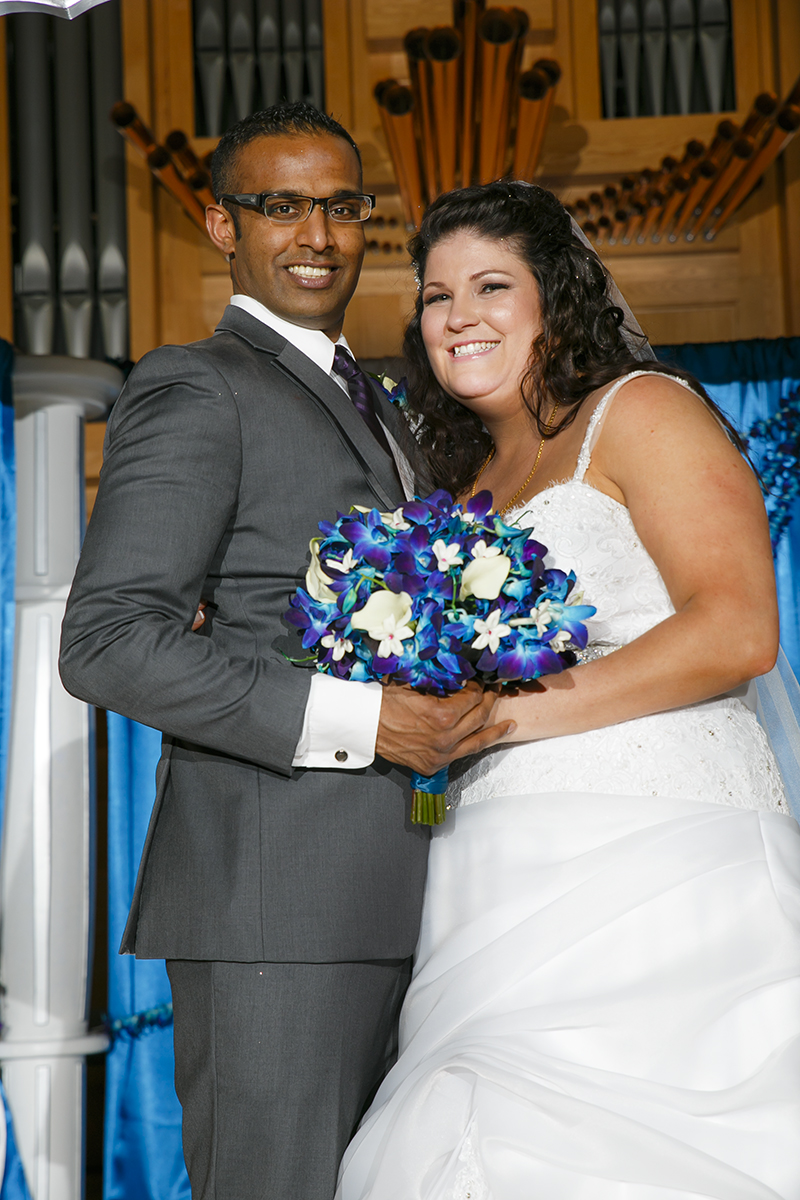 { Wanesa + Roshan | Canada Wedding Photography | Seventh Day Adventist Church | Great Chief Park - Bower Ponds | Sheraton Red Deer Hotel | Lead Photographer Allan Jay Garcia | TWP }