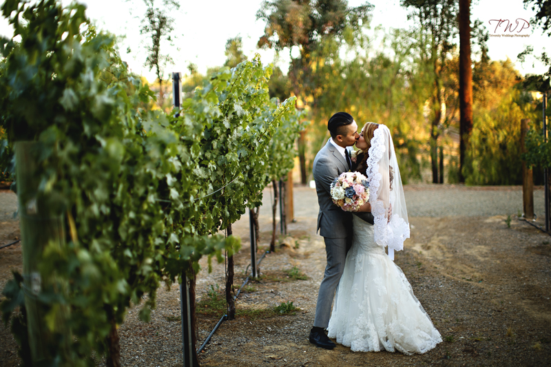 { Kirby + Bryan | Lake Oak Meadows Winery Wedding | Temecula | Lead Photographer Allan  Jay Garcia | TWP }