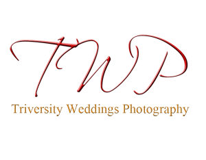 Triversity Weddings Photography logo